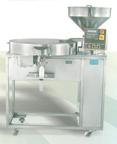Digital Tablet Counting and Filling M/c.