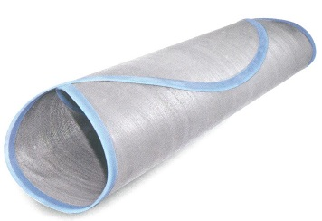 Sieves for Fluid Bed Dryer