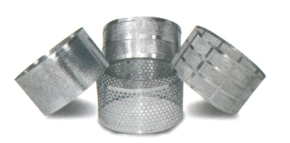 Sieves for Multi - Mill