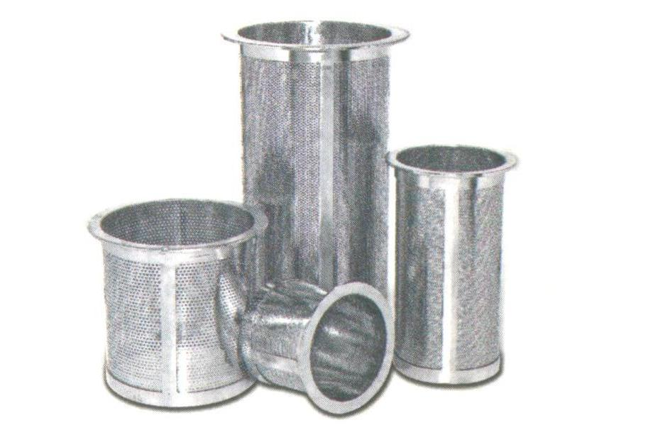 Sieves for Turbo Sifter Cum Mill