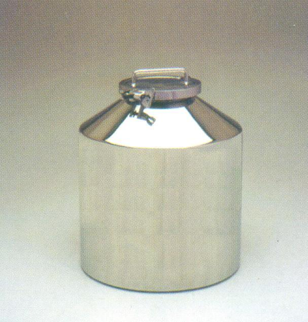 Sterile Product Container