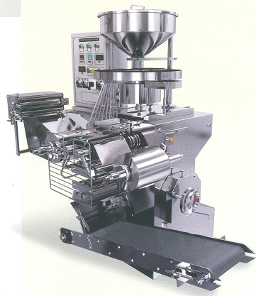 Strip Packing Machine (Tablet)