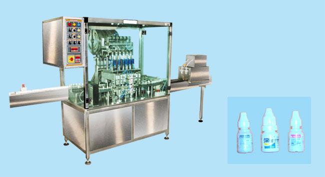 SLEEVING & SHRINK WRAPPING MACHINE