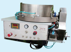 Capsule Printing Machine (Disc Type)